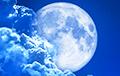 Навукоўцы знайшлі тлумачэнне дзіўнай асіметрыі Месяца