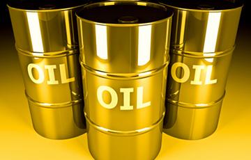 Беларусь набыла два танкеры нафты, але не прызнаецца, у каго