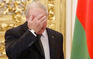 Лукашенко: 340 человек перенесли коронавирус на ногах