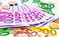 Белорусский рубль сдал к евро перед выходными