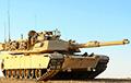 Количество танков НАТО в Латвии удвоилось