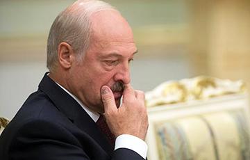 Лукашэнка ўсё ж здаўся
