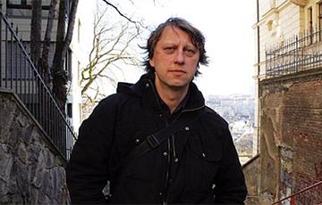 Известный чешский писатель Яхим Топол написал роман о Беларуси