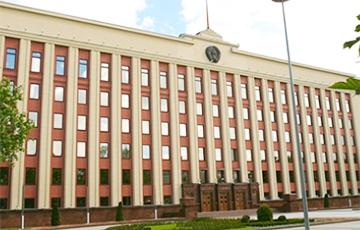 З адміністрацыі Лукашэнкі звольніўся топавы юрыст