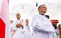 Беларускія каталікі моляцца за краіну і народ