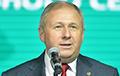 Борис Желиба: Правительство Беларуси балансирует на грани