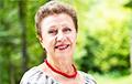 Таццяна Севярынец: Лукашэнка не бачыць каранавірус, а мы не бачым яго мозг