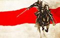 Рыцары далучыліся да пратэстаў у мікрараёне Шарыкі