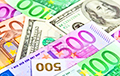 Доллар и евро cнова заметно выросли на торгах
