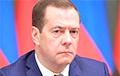 У Медведева не нашлось времени для Лукашенко