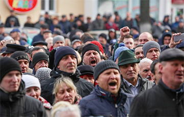 Видеофакт: Как надо бороться с декретами Лукашенко