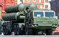 Турция получила вторую партию российских ЗРК С-400
