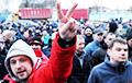 «Только массовый выход рабочих на протестные акции может остановить беспредел»