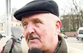 Lukashenka's Control Service Ex-head: Authorities Are Inadequate