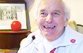 83-летний Ян Гриб: Мне нужна свободная и независимая Беларусь