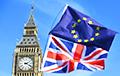 Лидер лейбористов: Переговоры по Brexit провалились