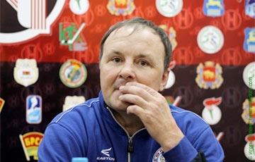 Захаров выступил за натурализацию хоккеистов для сборной Беларуси