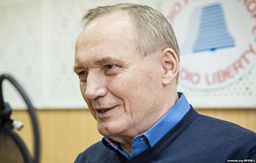 Владимир Некляев: Народ, который выходит из тюрьмы смеясь, уже победил