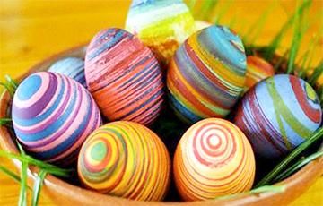 Медики рассказали, сколько пасхальных яиц можно съесть за день