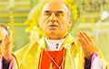«Няхай святочная атмасфера Пасхі ўмацуе ваш дух»