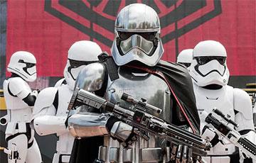 Disney начал строить тематический парк по «Звездным войнам»