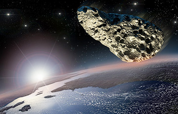 Километровый астероид приблизится к земле на максимально близкое расстояние