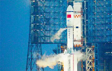 Китай тайно запустил и посадил многоразовый космический корабль