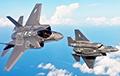 США одобрили продажу Польше трех десятков истребителей F-35