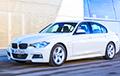 Відэафакт: Каб правучыць іншага, кіроўца BMW наважыўся на небяспечны манеўр