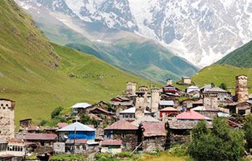 Грузия вводит льготы для туристической отрасли