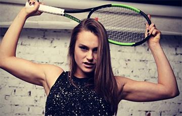 Арина Соболенко претендует на звание лучшей теннисистки сентября