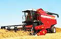 Driver Pinned Beneath Harvester On Field In Rahachou District