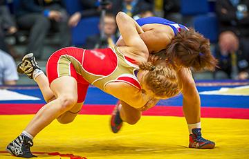 Белорусская спортсменка выиграла серебрянную медаль Олимпиады в Токио
