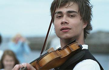 Белорус Александр Рыбак исполнил кавер на песню Джамалы «1944»