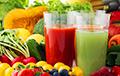 Названыя прадукты з самым высокім узроўнем вітаміна B