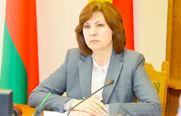 Кочанова встретилась с цыганами после отказа Шуневича извиняться