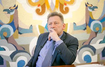 Video Of Provocation Against Ukrainian Ambassador At Belarusian Border Appears