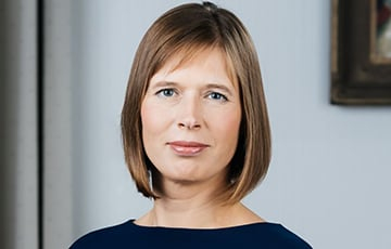 Estonian President To Belarusian Authorities: The Hague Is Not That Far Away