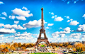 Эйфелева башня и другие туристические места Парижа закрыты из-за забастовки