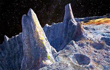«Золотой» астероид обогатит землян на 700 квинтиллионов долларов