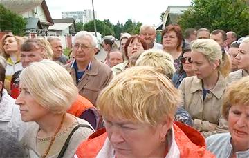 В Гомеле чиновники хотят снести гражданское жилье