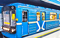Белорус провез в метро канистру бензина, чтобы поджечь офис