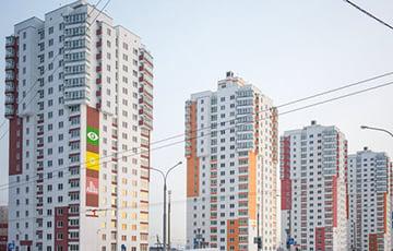 Квартиры от УКСа в Минске, за которыми стояли в мороз, выставили на продажу
