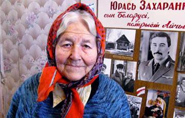 Ульяна Захаренко вновь обратилась в ООН