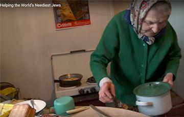Налоговая рассылает «письма счастья» уцелевшим в Холокосте белорусским евреям