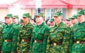 New Type Of Military Service To Be Introduced In Belarus – Following The Ukrainian Model