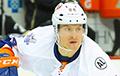 Грабовский пока не вернулся в хоккей, но, похоже, совсем не скучает