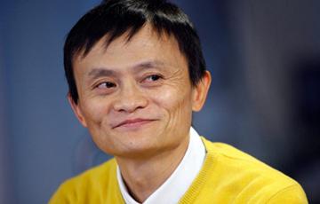 Джэк Ма пасля сыходу з Alibaba зноў стаў найбагацейшым жыхаром Кітая