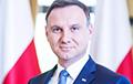 Президент Польши подписал закон о 13-й пенсии и готов подписать о 14-й