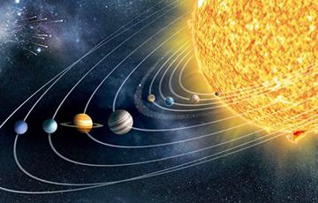 В Солнечной системе появился необычный объект